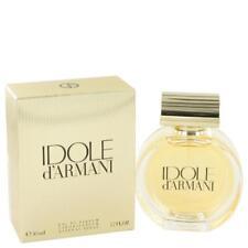Giorgio Armani Idole Eau de Parfum Spray For Women 50ml *NEW, NO SEAL, FREE POST