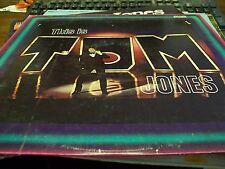 Tom Jones-This Is-LP-Parrot-PAS 71028-Vinyl Record-VG+