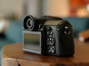 A++ Mint Pentax 645Z + Extras,medium format Digital SLR Camera body