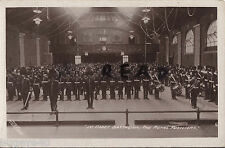 Soldier group 1st Cadet Battalion Royal Fusiliers Pond St Hampstead London