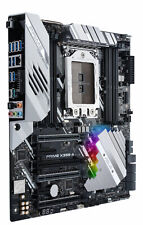 ASUS X399 A PRIME TR4 AMD Threadripper Motherboard