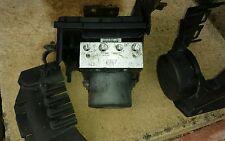CORSA C 1.2 sxi ABS PUMP and Modulator 2000-06