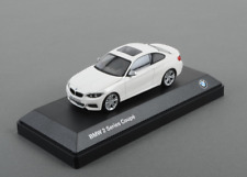 Genuine BMW 2 Series Coupe 1:43 Scale Model in Alpine White 80 42 2 336 869