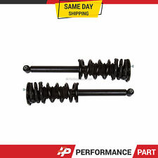 2 Rear Complete Strut Assembly for 95-05 Pontiac Sunfire Chevrolet Cavalier