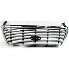 NEW 2004 2008 FRONT GRILLE FOR FORD F-150 FO1200502 7L3Z8200BA