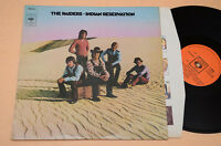 THE RAIDERS LP INDIAN RESERVATION PROG 1°ST ORIG ITALY 1971 CBS ORANGE AUDIOF EX