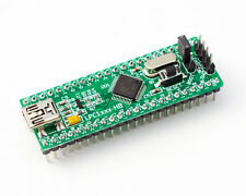 LPC1343-HB header DIP board with USB botloader, SWD connector ARM Cortex-M3 NXP