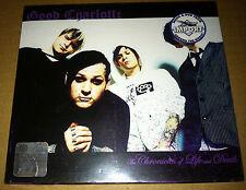 GOOD CHARLOTTE Chronicles CD BONUS VCD In Store LIVE