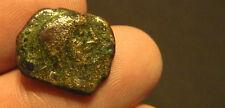 Celtic Oretani. Semis of 90 Bc. War-coin, Iberian mint.