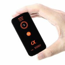 Wireless Remote Control for Sony A380 A330 A230 NEX5T A7 A7r A33 A700 A550 A450