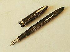 Stylo plume vulpen fountain pen fullhalter penna SHEAFFER BALANCE LIFETIME nib