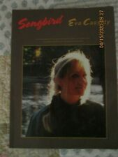 SONGBIRD MUSIC BOOK by EVA CASSIDY SHEET MUSIC FOR PIANO, VOICE & GUITAR