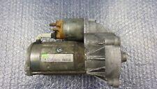 Starter Motor Valeo 9646972280 Peugeot 5008 2.0 HDI 407 Citroen C4