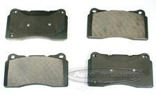 Tru Star PPM1050 Disc Brake Pad-Semi-Metallic Pads Front,Rear