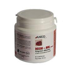 REISHI 90 compresse, peso netto 65,4g integratore alimentare Ganoderma Lucidum