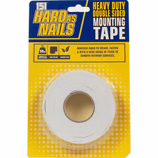 Double Sided Tape 5m x 24mm Strong Bonding Fixing Adhesive Glue Mounting Tape