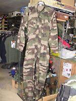 Combinaison TAP Troupe AéroPortée taille XXL camouflage C/E Armée Française