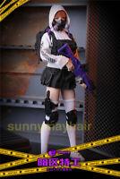 Details about  /Hiya 1//18 LP0112 Chopper Predator PVC Mini Action Figure Collectible Model Toys