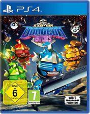 Super Dungeon Bros - PS4 PlayStation 4 - Neu Ovp