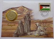 Sahara 100 Pesetas 1994 / Saharawi Arab D. R. 100 Pesetas 1994, Triceratops
