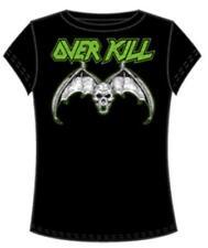 Overkill - Bat Girly-M #56336