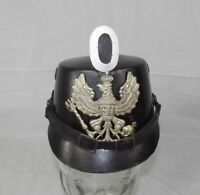 Model 1895 Prussian Other Ranks Shako