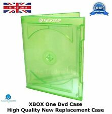 Original XBOX One DVD Video Game Case With LOGO High Quality Replacement Cover