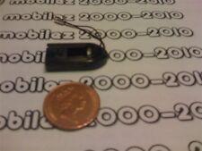 Negro Micro Tarjeta De Memoria Sd/sdhc lector/escritor tf/transflash Usb Adaptador Nuevo Uk