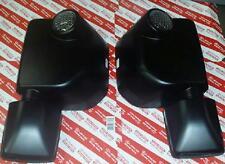 OEM TOYOTA FJ CRUISER BLACK OUT MIRROR SET 87940-35A10 / 87910-35A40 2007 - 2014