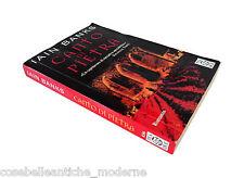 Canto por Piedra - Bancos De Iain - Tea Due - 2000 - Bergamo - Novela