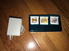 Nintendo 3DS Chotto Mario Edition Blue Handheld System