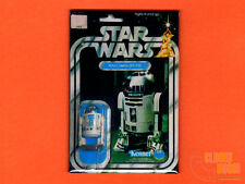 "Kenner Star Wars R2D2 2x3"" fridge/locker magnet package art"