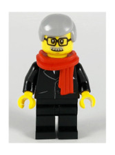LEGO Mini Figure Mayor from set 80104 Lion Dance New