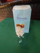 "Collectible Bell Dreamsicles ""Make A Wish"" Bell.Free Postage Usa"