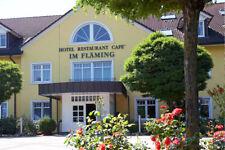 3 Tage / 2 ÜN Urlaub inkl 1 Abendessen im travdo Ferien Hotel Flaeming Kurzreise