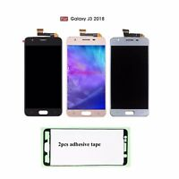 LCD SCREEN TOUCH+Adhesive FOR Samsung Galaxy J3 2018 Orbit SM-S367VL S357BL US