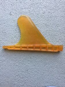 Vintage WAVE-SET  Surfboard Fin
