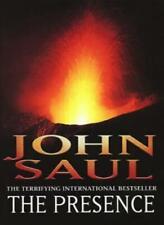 The Presence,John Saul