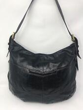 Hobo International Vintage Leather SERRA Magnolia Slouch Shoulder Bag $238