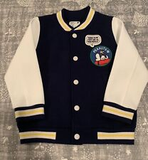 Uniqlo Kids Bomber Snoopy Peanuts Jacket 18-24 Months
