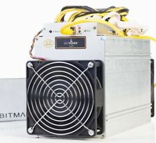 3 Tag Cloud Mining, Bitmain Antminer L3+ Scrypt-Miner 504 MH/s