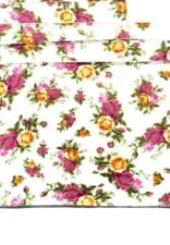 "Royal Albert Old Country Roses  Linen ""NAPKINS"""