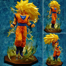 Dragon Ball Z Son Goku Super Saiyan 7' Figurine Statue Anime Manga toy collecte