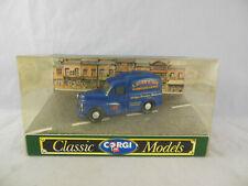 Corgi Classics 96844 Morris 1000 Van A Dunn & Son 1:43 Scale