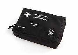 BMW Genuine First Aid Kit 71107263439 Suits all BMW Vehicles