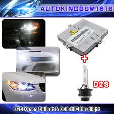 For 2002-2006 BMW E46 3 Series Xeon Ballast HID Unite Module +D2S Bulb