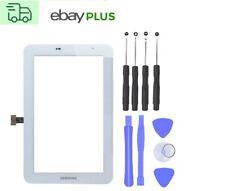 Samsung Galaxy Tab 2 P3100 7.0 Touchscreen Touch Display Glas Weiß / White