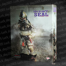 PLAYHOUSE US NAVY - SEAL TEAM SIX 1/6 Figure