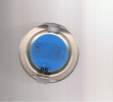 MILANI EYESHADOW  # 06 ATLANTIS Blue Makeup Sealed Eye Shadow
