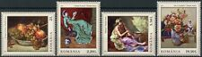 More details for romania 2021 mnh art stamps theodor aman 190th birth anniv paintings 4v set